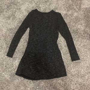 Long Sleeve Abercrombie & Fitch Dress